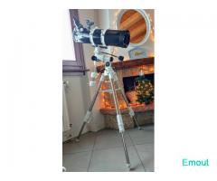 Omegon Telescopio Advanced N152/750