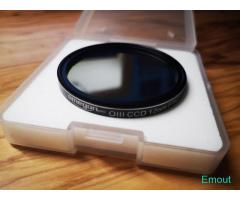 Filtro Omegon OIII CCD 12nm 2''