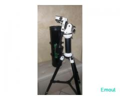 Telescopio skywatcher newton 130 AZ - EQ Avant