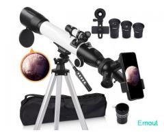 Astronomy Telescope for Adults