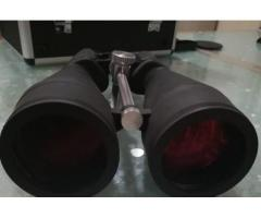 Binocolo Optics 20×80 Triplet