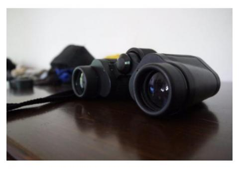 Binocolo 8X30 wideangle